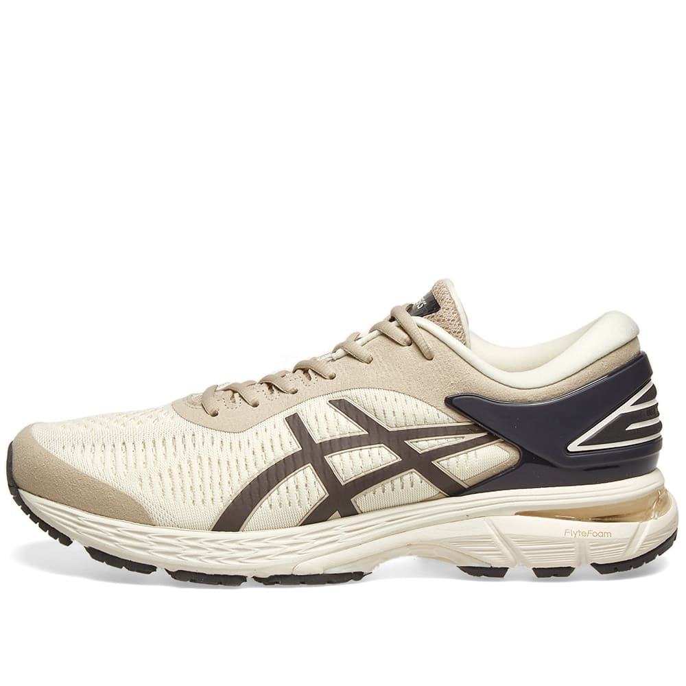 the latest 08d4a e32cf Asics x Reigning Champ Gel-Kayano 25