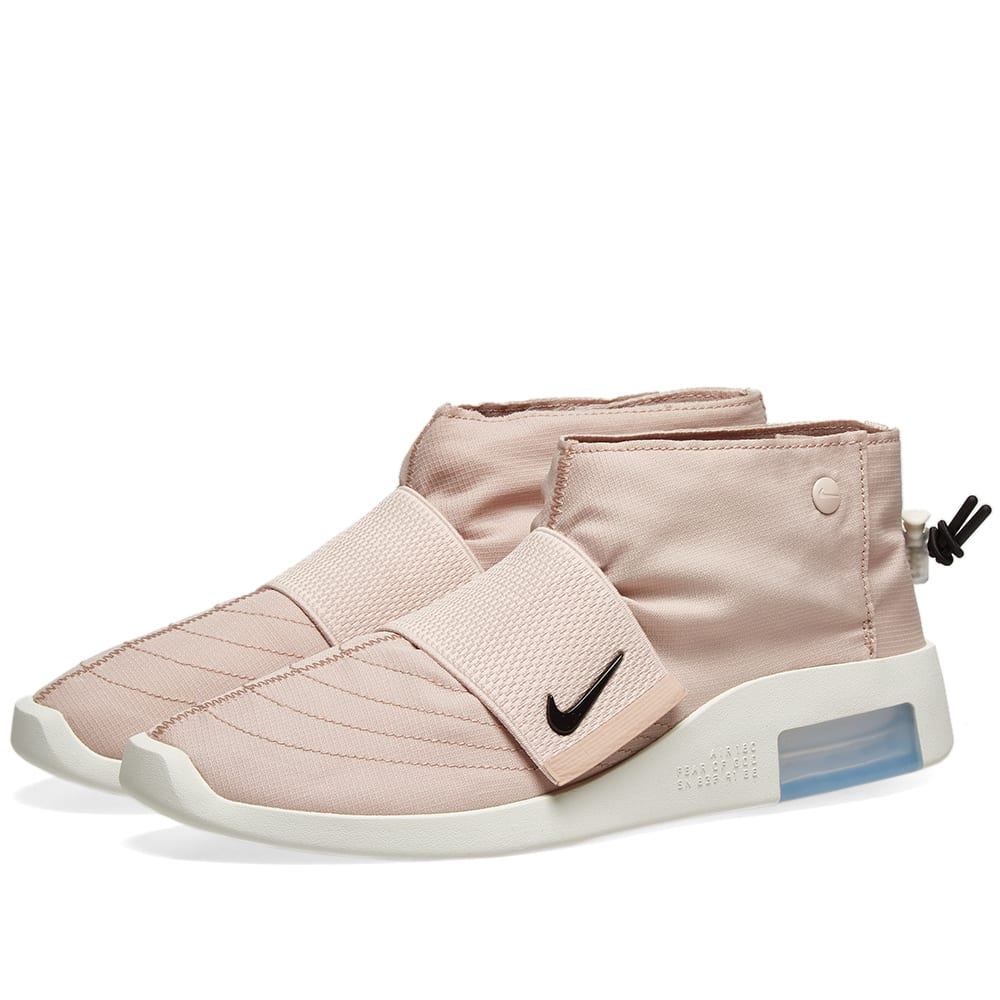 Nike Air x Fear Of God Strap Particle