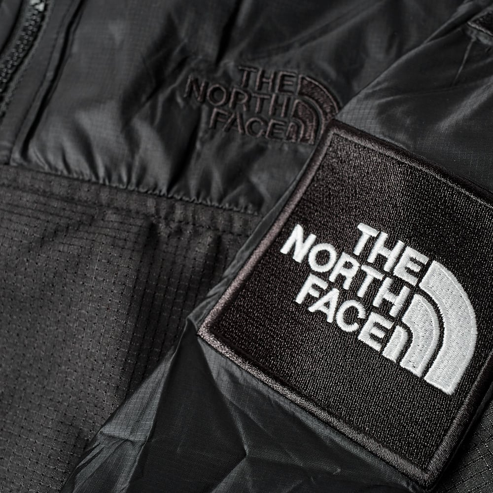 aa0f61679 The North Face Black Series Dot Air Track Jacket