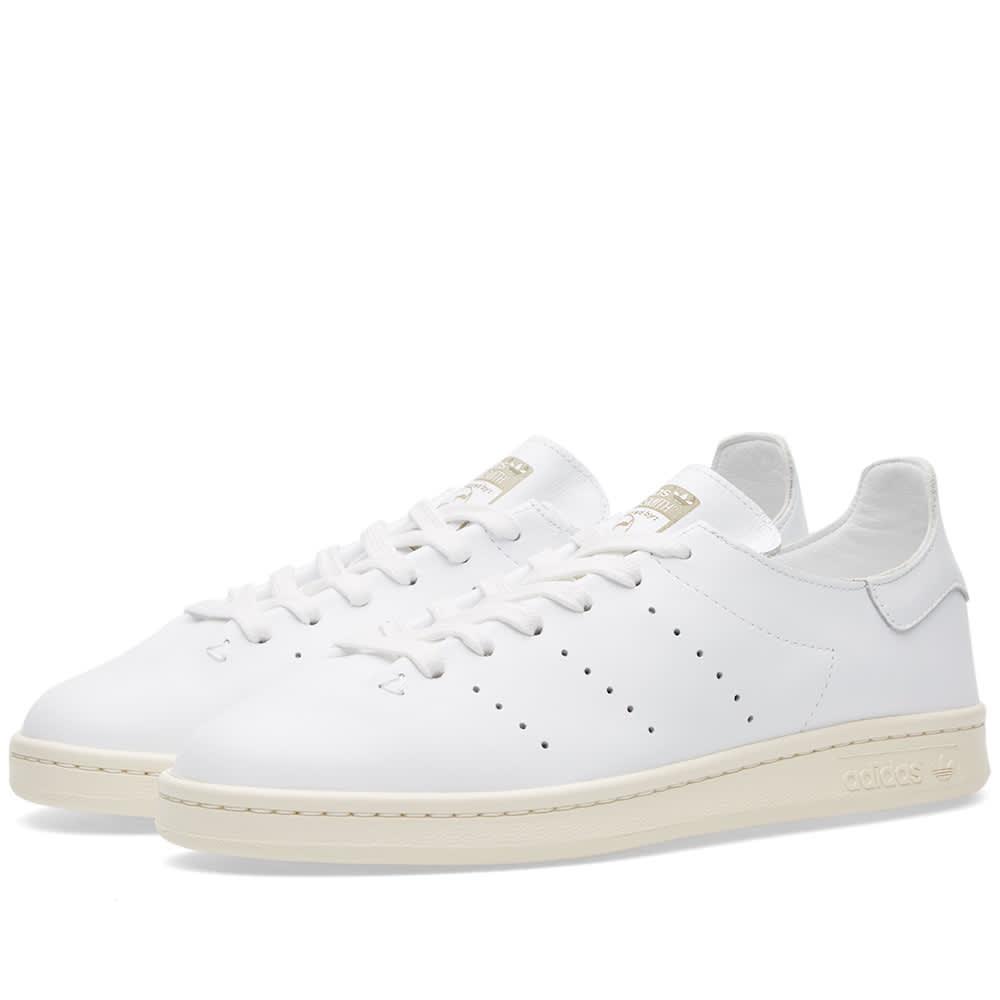 Adidas Stan Smith Premium in White