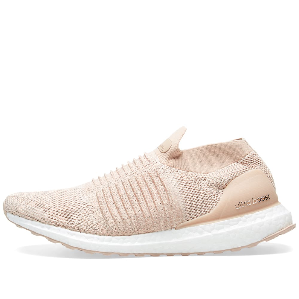 hot sale online 19f96 934bf Adidas Ultra Boost Laceless W