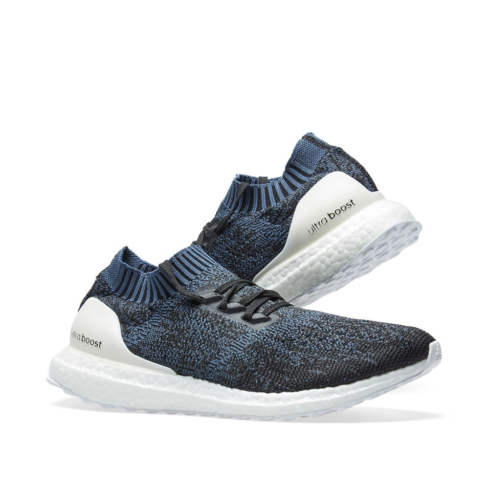 326a01a3f Adidas Ultra Boost Uncaged. Tech Ink ...