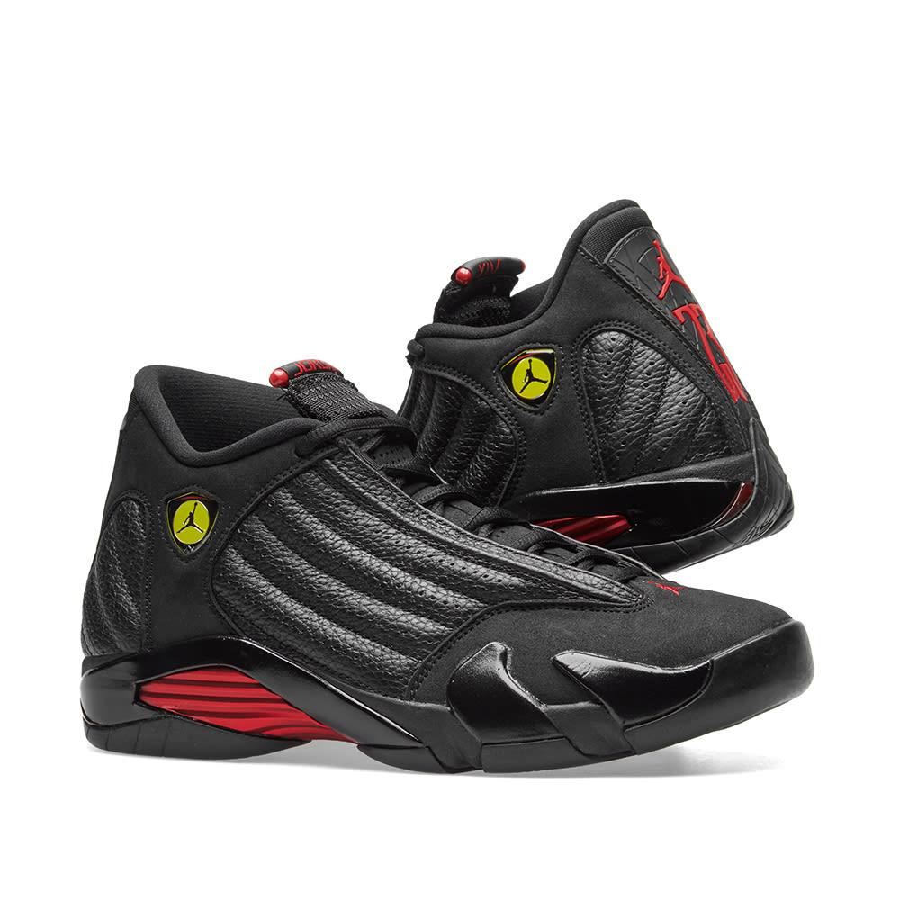 top fashion 2d153 f2d4e Air Jordan 14 Retro