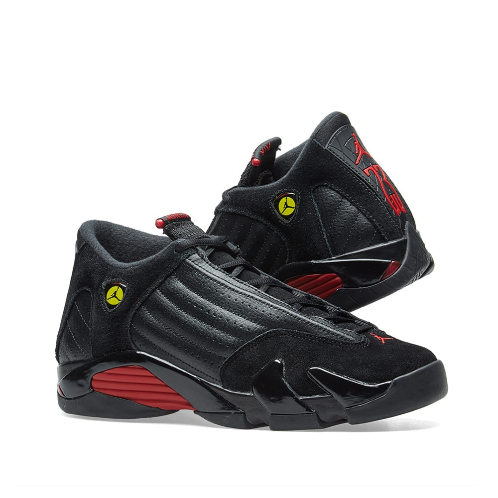 cheap for discount 73d82 e26f9 Air Jordan 14 Retro BG
