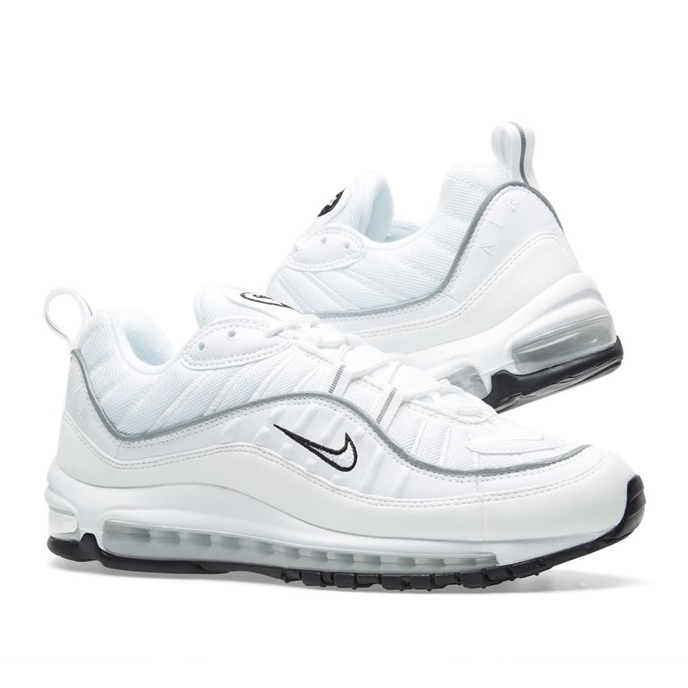 size 40 af639 fd5d8 Nike Air Max 98 W