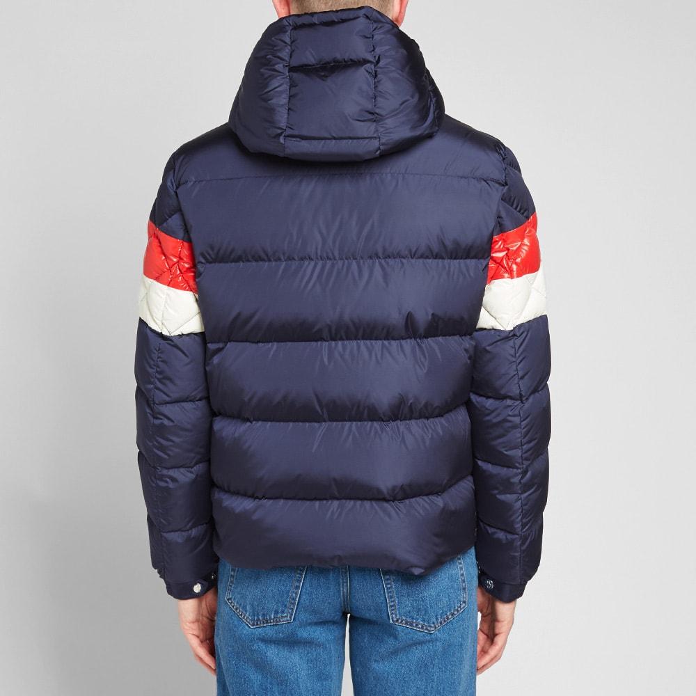 23bffcba9 Moncler Janvry Hooded Down Jacket