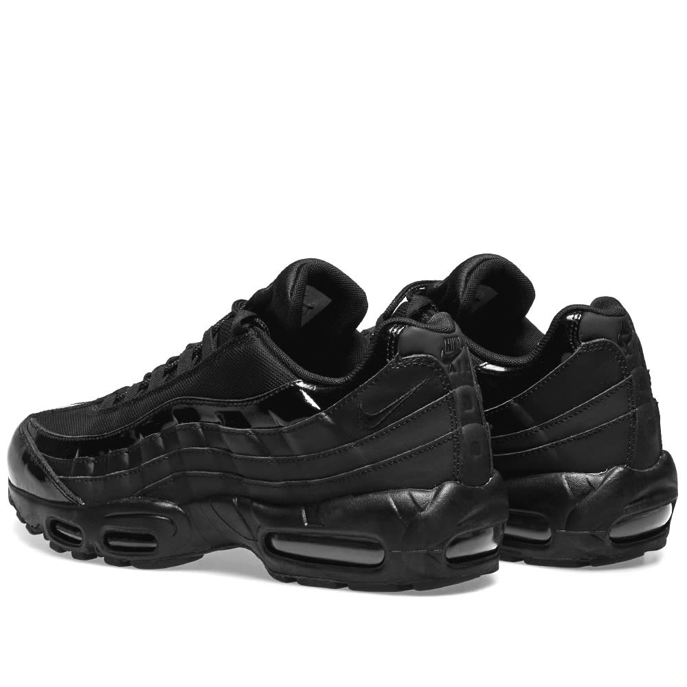 super popular e5da8 69a0f Nike Air Max 95 W Black   END.