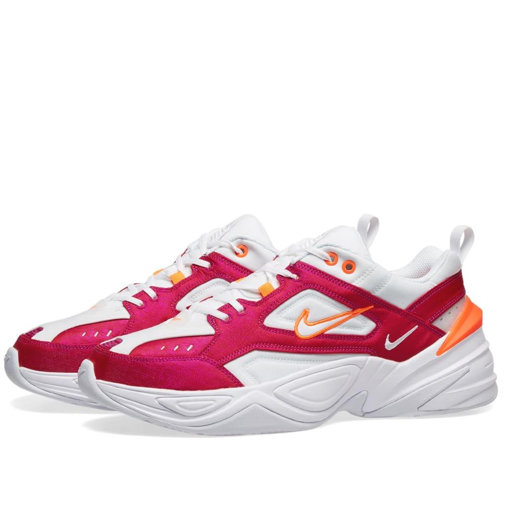 Nike M2K Tekno SE W Laser Fuchsia