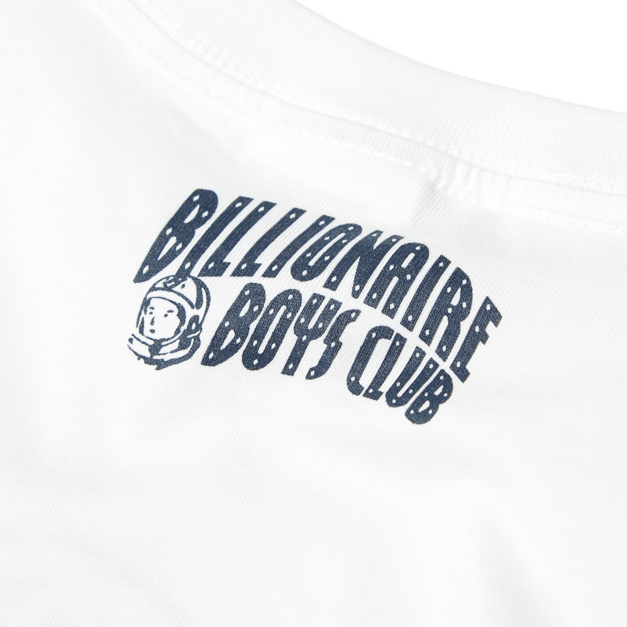 Billionaire Boys Club Astronaut Tee (White)