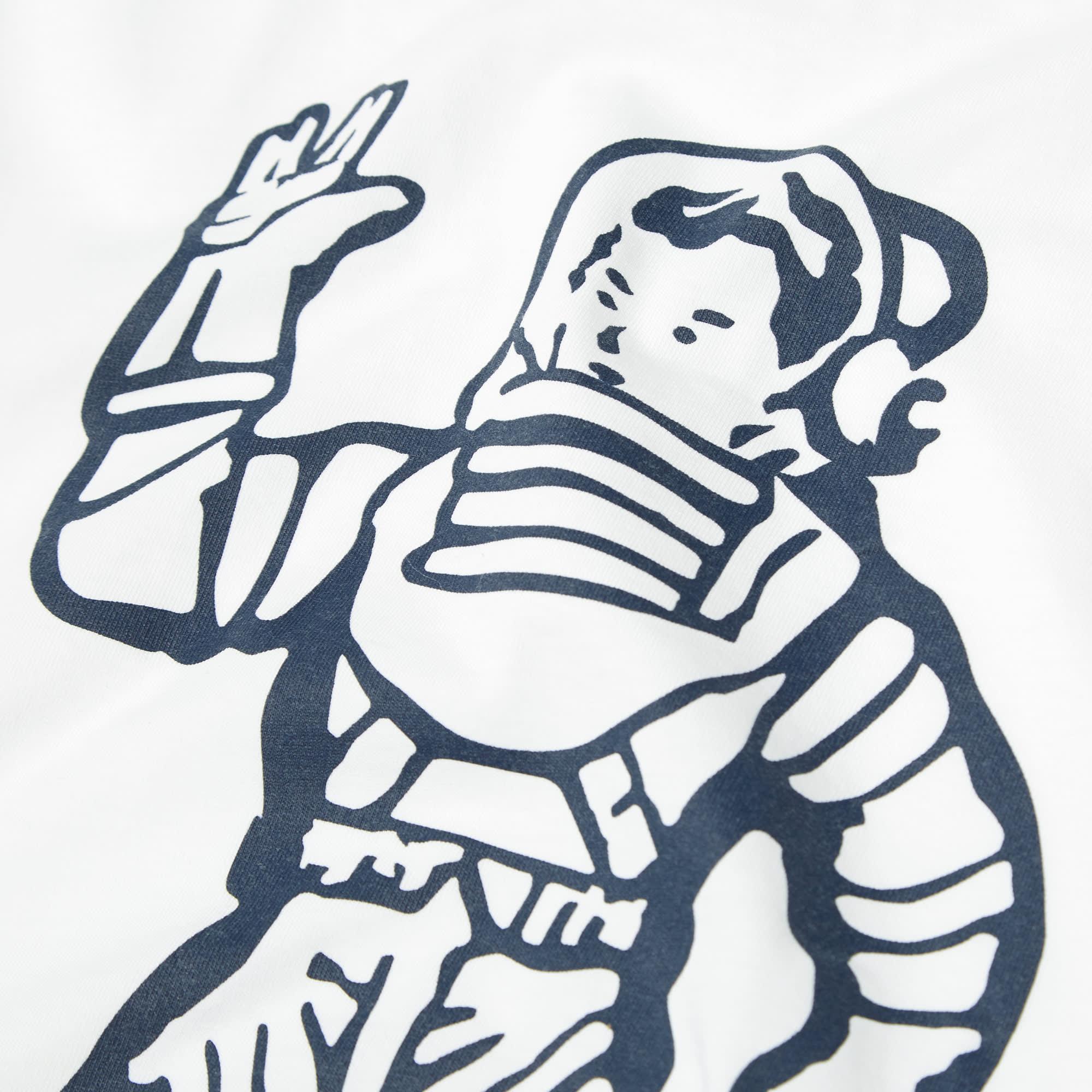 billionaire boys club astronaut logo - photo #15