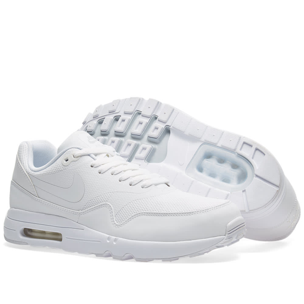 Nike Air Max 1 Ultra 2.0 Essential White Pure Platinum