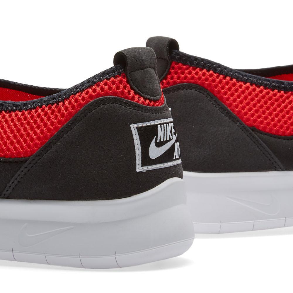 c2ea2cf4e6ff3 Nike Air Sock Racer Ultra SE University Red