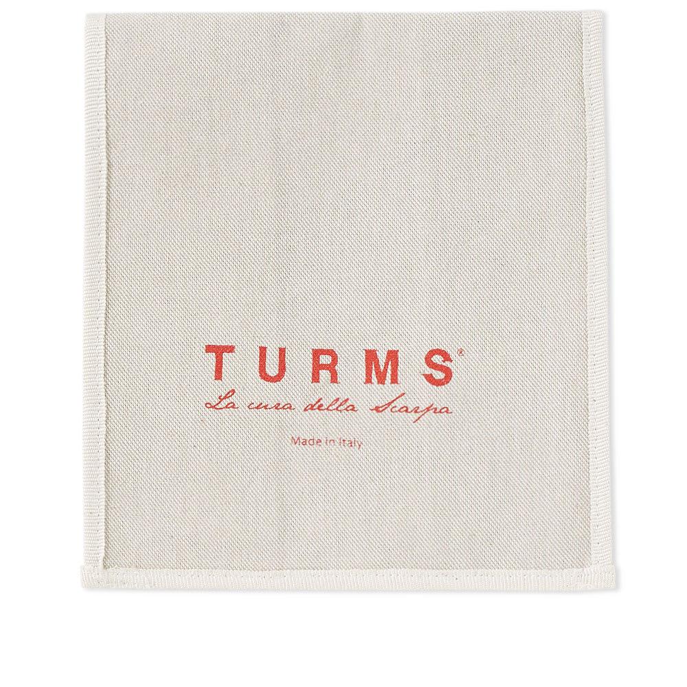 TURMS Turms Cotton Shoe Bag in Neutrals