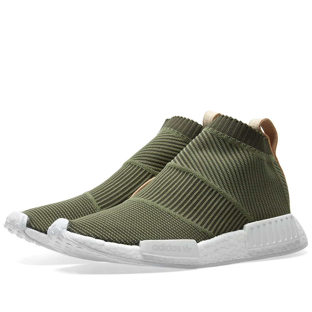 7d406ddc1 Adidas NMD CS1 PK Night Cargo