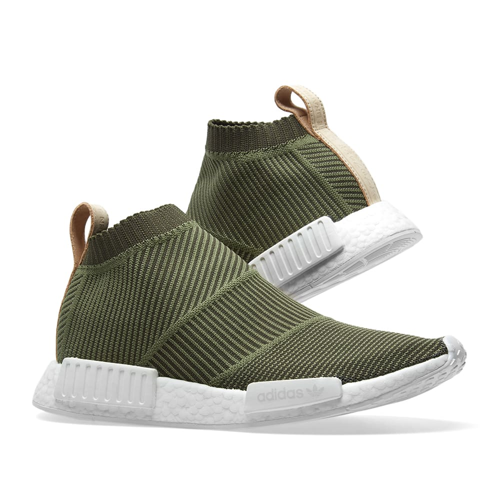 94282961b Adidas NMD CS1 PK. Night Cargo ...