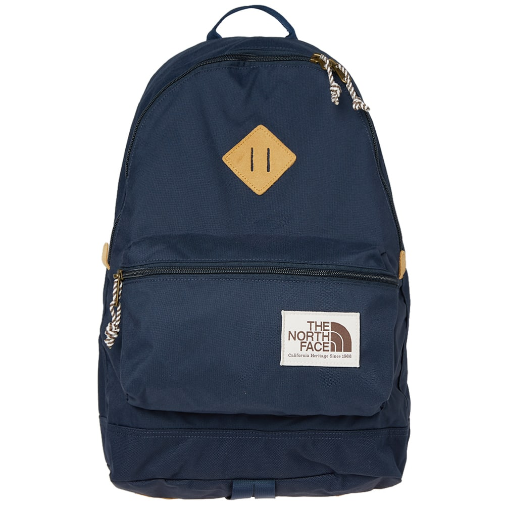 4aa5f7fb8 The North Face Berkeley Backpack Urban Navy | END.