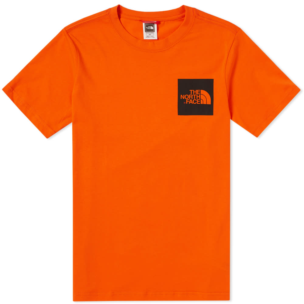 f143598ac The North Face Fine Tee