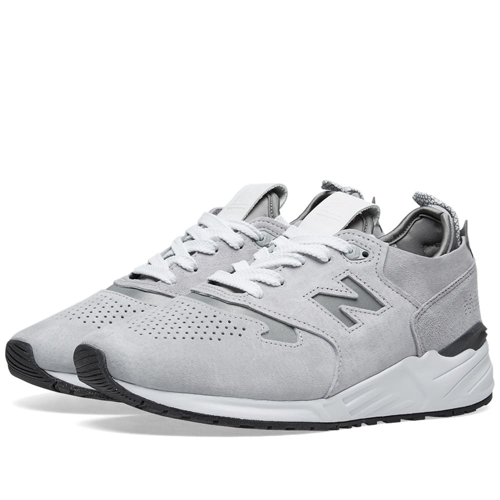 NEW BALANCE M999RTE - MADE IN THE USA