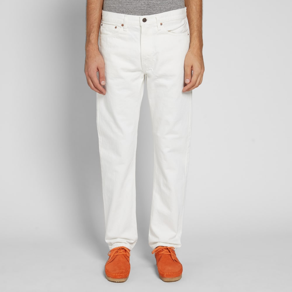 orSlow 107 Ivy League Slim Jean