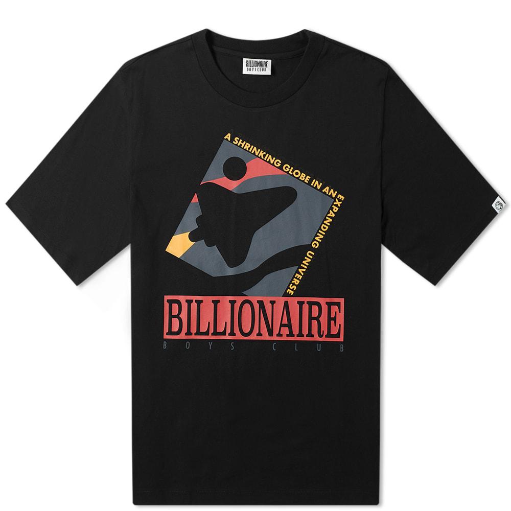 Billionaire Boys Club Commemorative Mission Tee by Billionaire Boys Club
