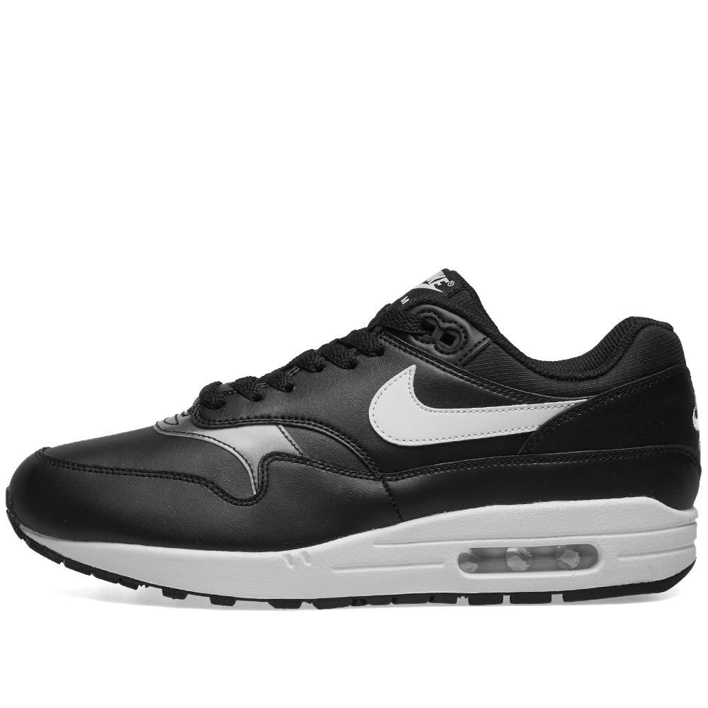Nike Air Max 1 Women's Shoe Black