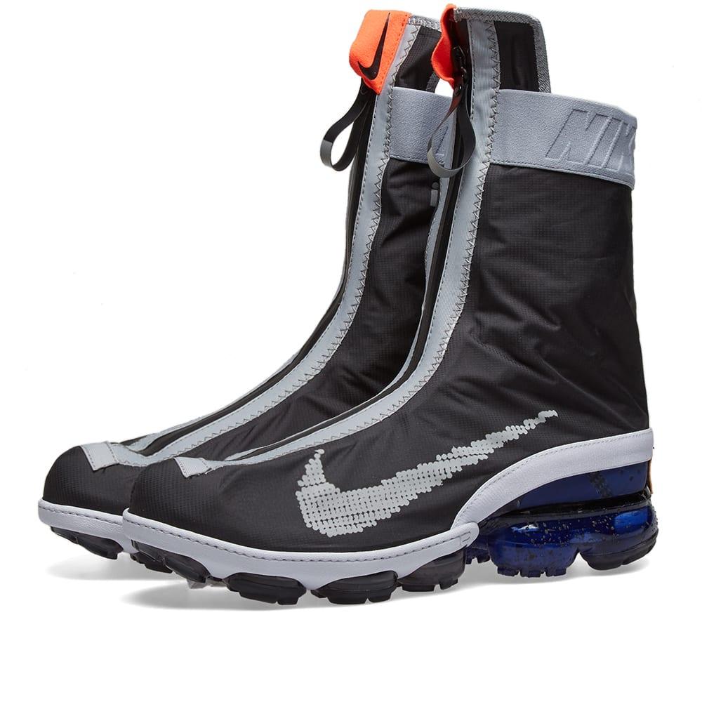 Nike Shoes Nike Air Vapormax Flyknit Gaiter ISPA
