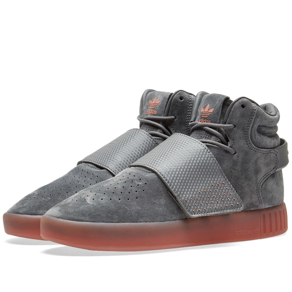 best sneakers d0627 f6ac0 Adidas Tubular Invader Strap