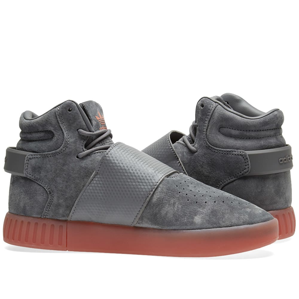 best sneakers 571a0 317b7 Adidas Tubular Invader Strap