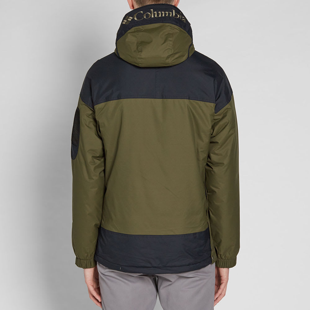 Columbia Challenger Pullover Jacket