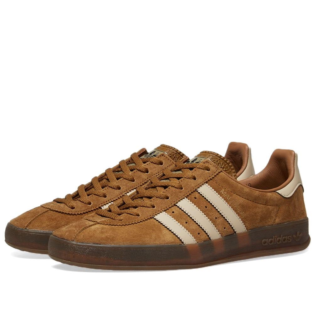 ADIDAS SPEZIAL Adidas Mallison Spzl in Brown