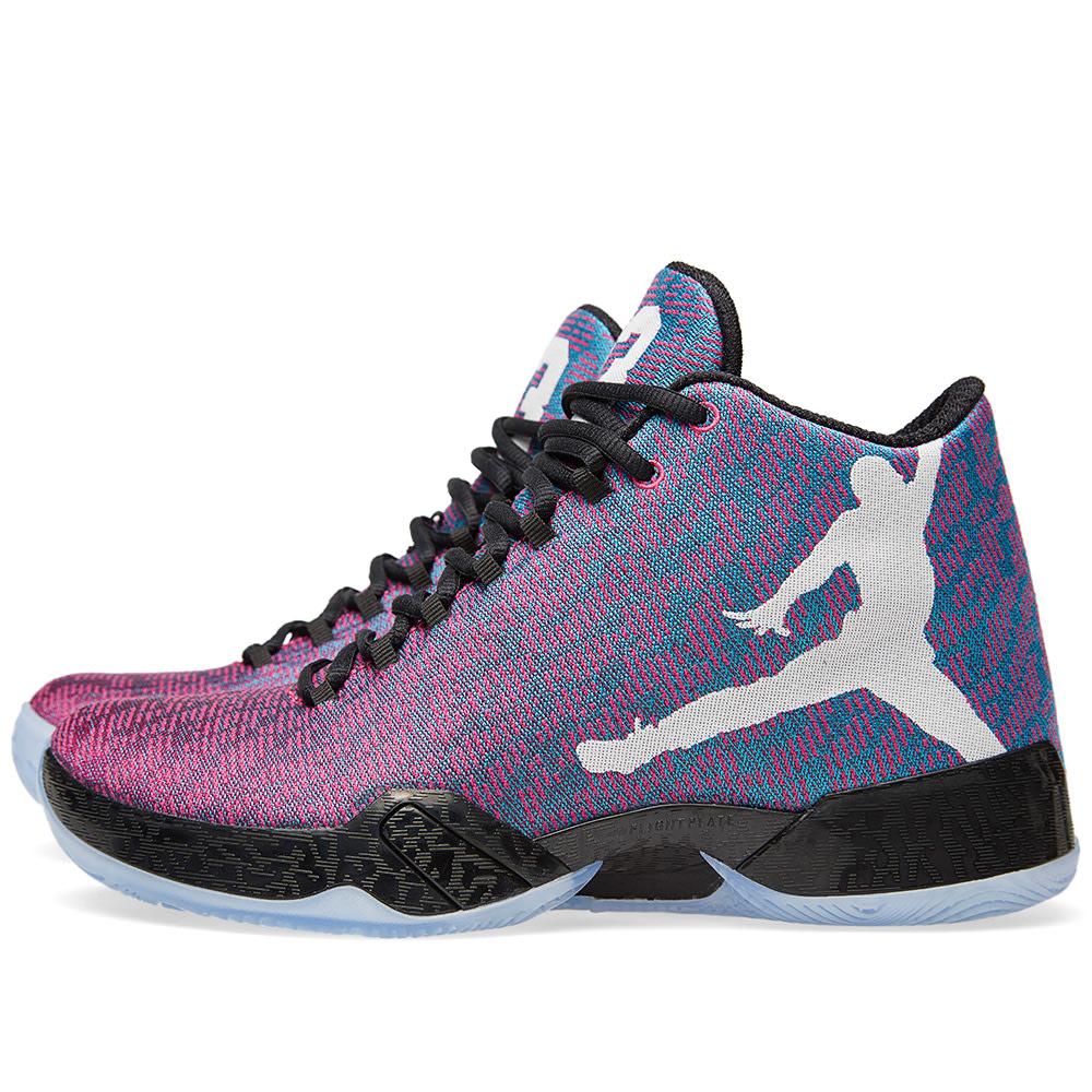 designer fashion 3c754 99930 Nike Air Jordan XX9 'Riverwalk'