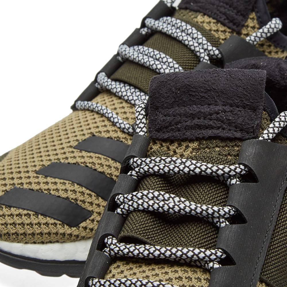 87d3e806f Adidas Consortium Day One Pure Boost ZG Pantone Green