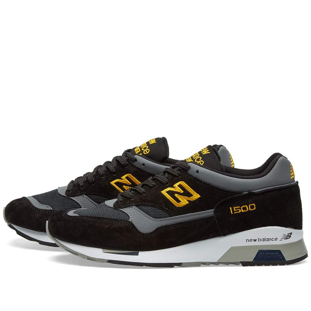 nice shoes 785ff 2afc5 New Balance M1500BY - Made in England