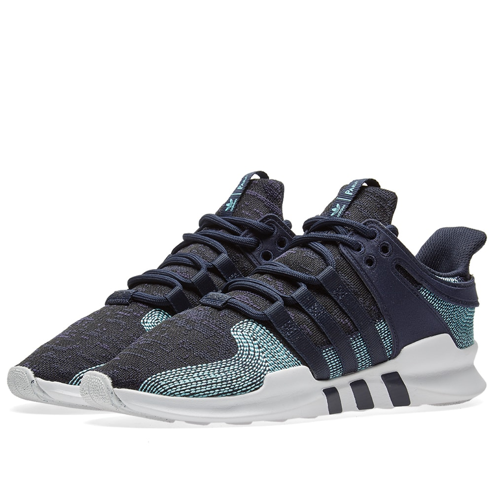 Parley Adidas Shoes Report
