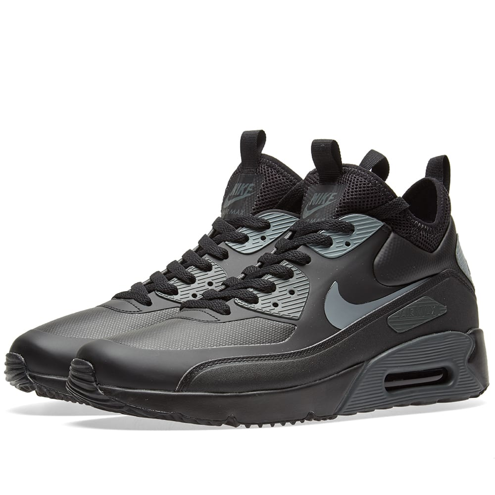 reputable site 93fa9 83d96 Nike Air Max 90 Ultra Mid Winter
