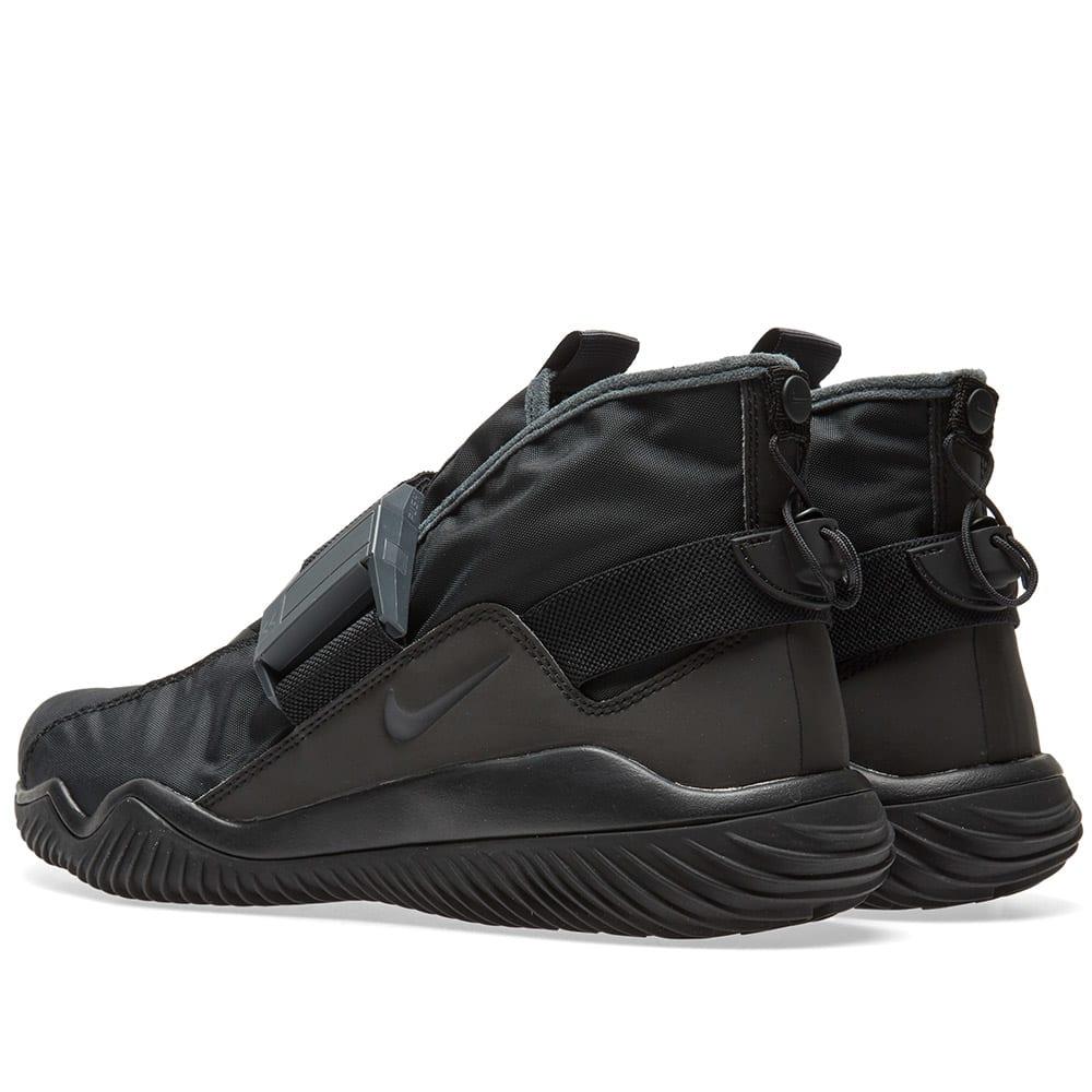 best cheap e0f81 7c7ad Nike Komyuter SE Black   Anthracite   END.