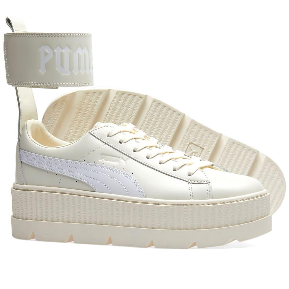 huge discount 6ce5a 4276e Puma x Fenty by Rihanna Ankle Strap Sneaker