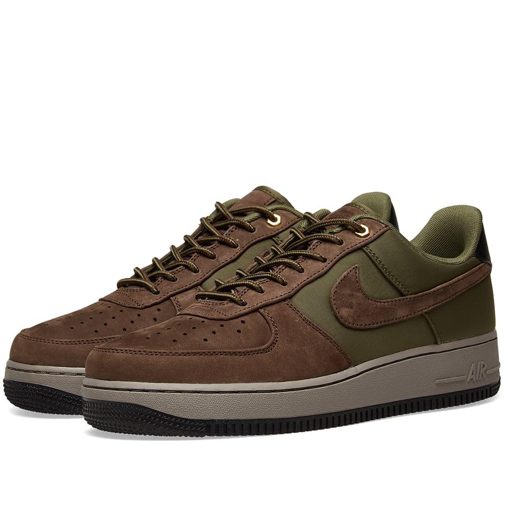 Nike 1 Premier Force '07 Broccoli' 'beefamp; Air iuOkXZlwTP