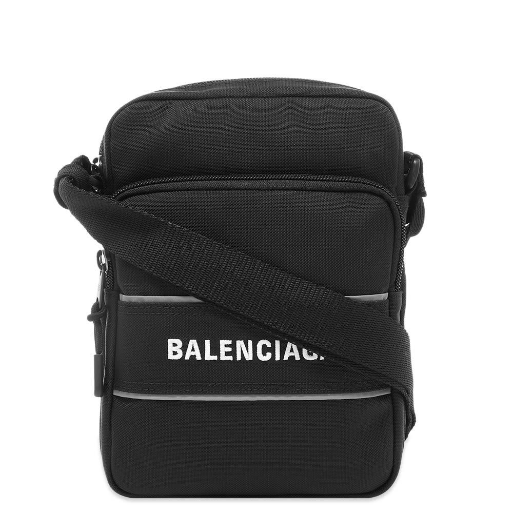 Balenciaga Balenciaga Sports Messenger Bag