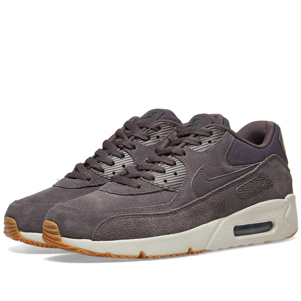 designer fashion d1702 2cc39 Nike Air Max 90 Ultra 2.0 Grey, Bone, Brown   Black   END.