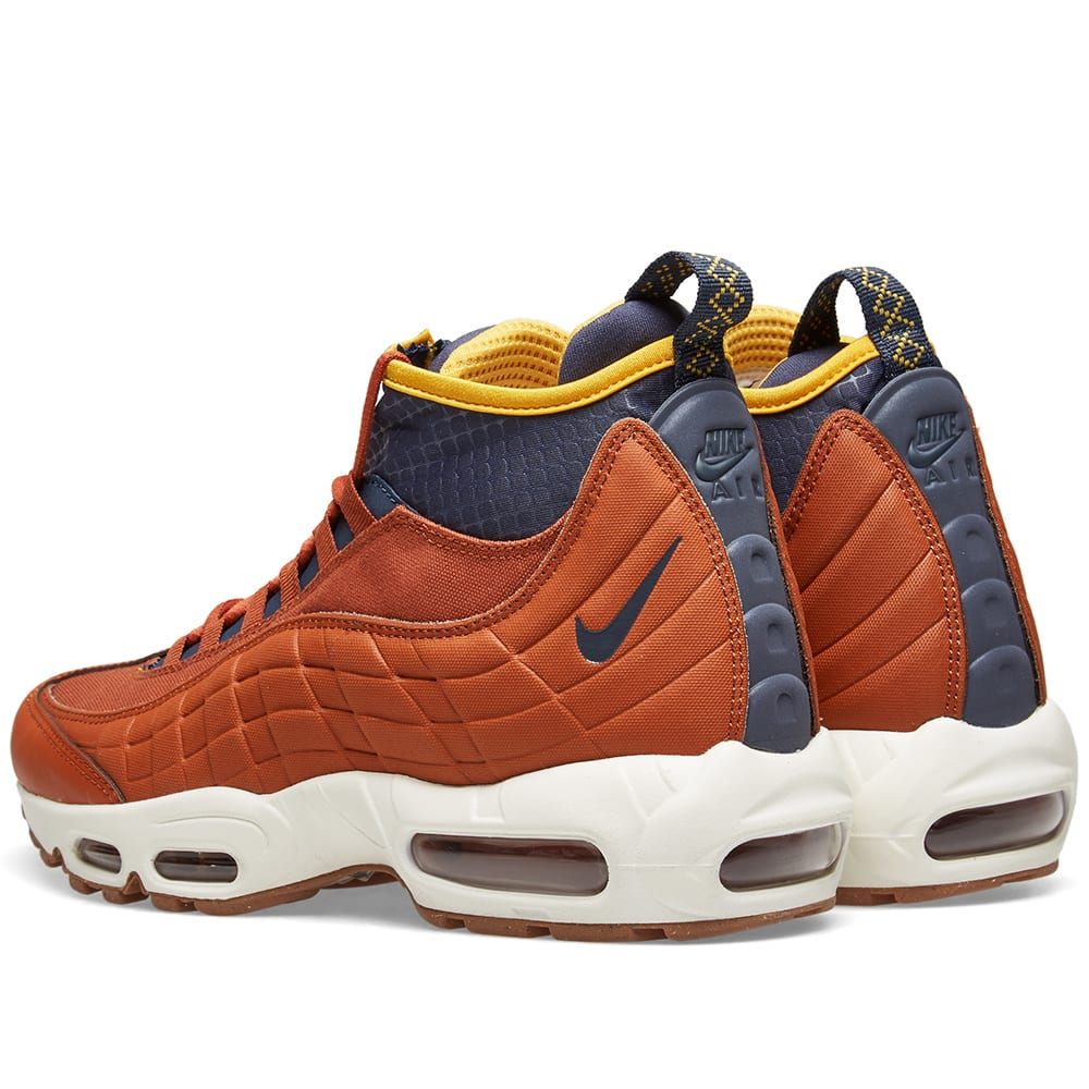 Nike Air Max 95 Sneakerboot