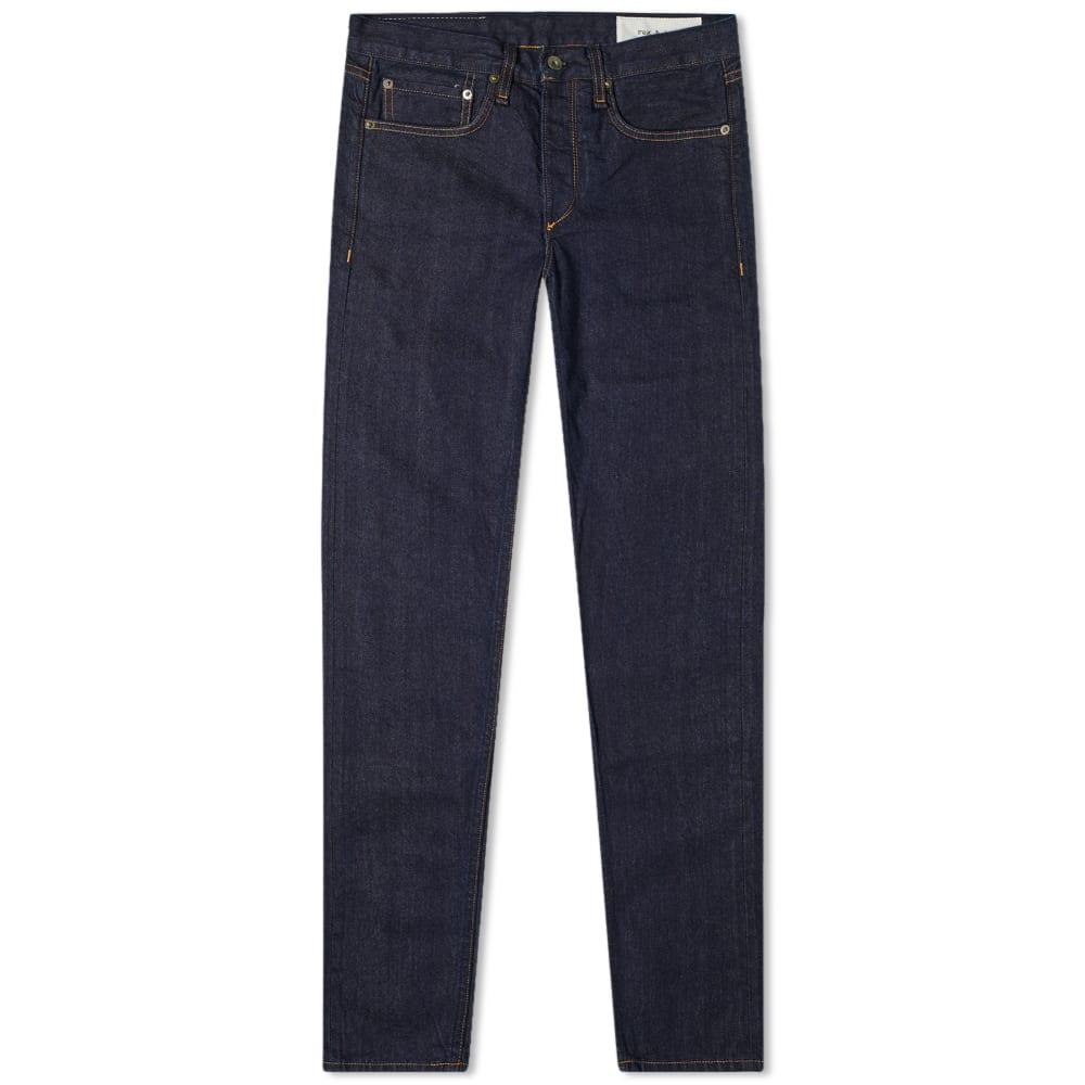 Rag & Bone Jeans Rag & Bone Fit 1 Skinny Jean