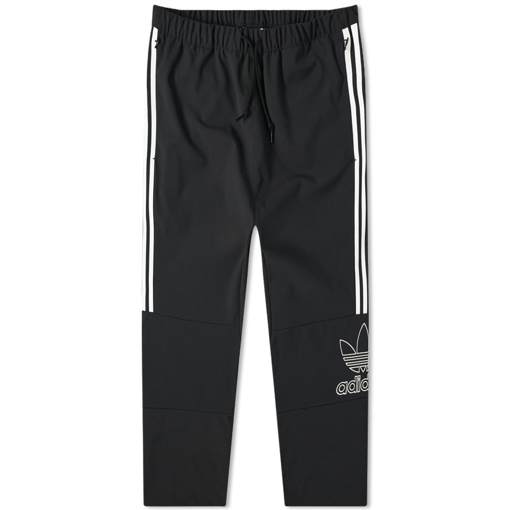 4d16f7f8b6 Adidas Outline Cropped Pant