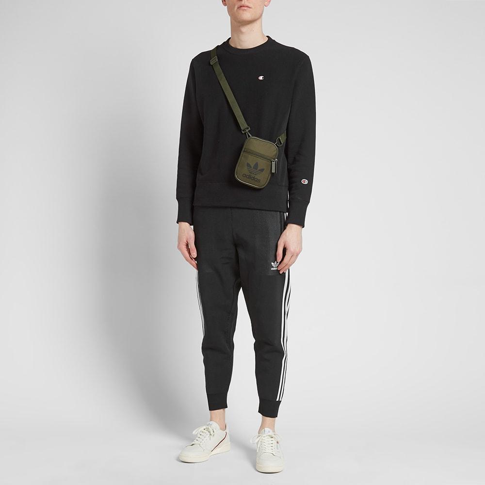 Adidas Trefoil Festival Bag Night Cargo