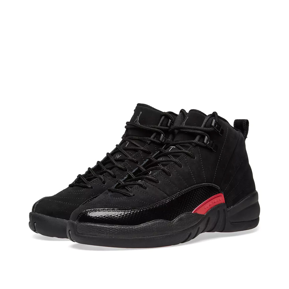 timeless design c2f59 70f9e Air Jordan 12 Retro GG