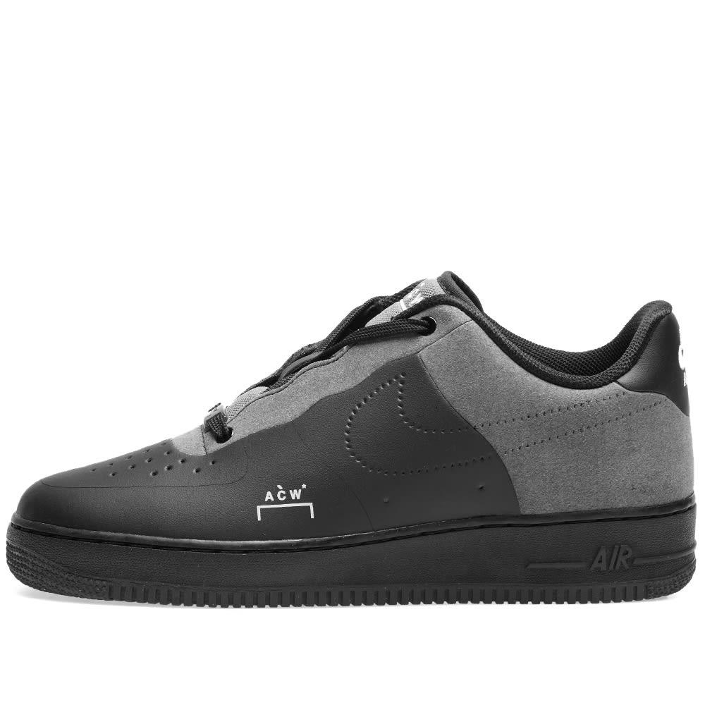 quality design 83b69 c9dd6 Nike x ACW Air Force 1