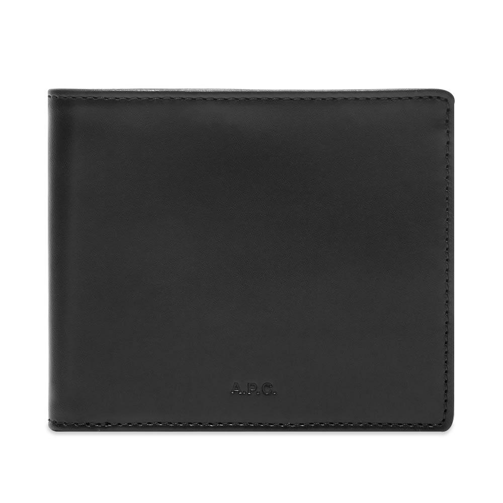 A.P.C. Aly Wallet