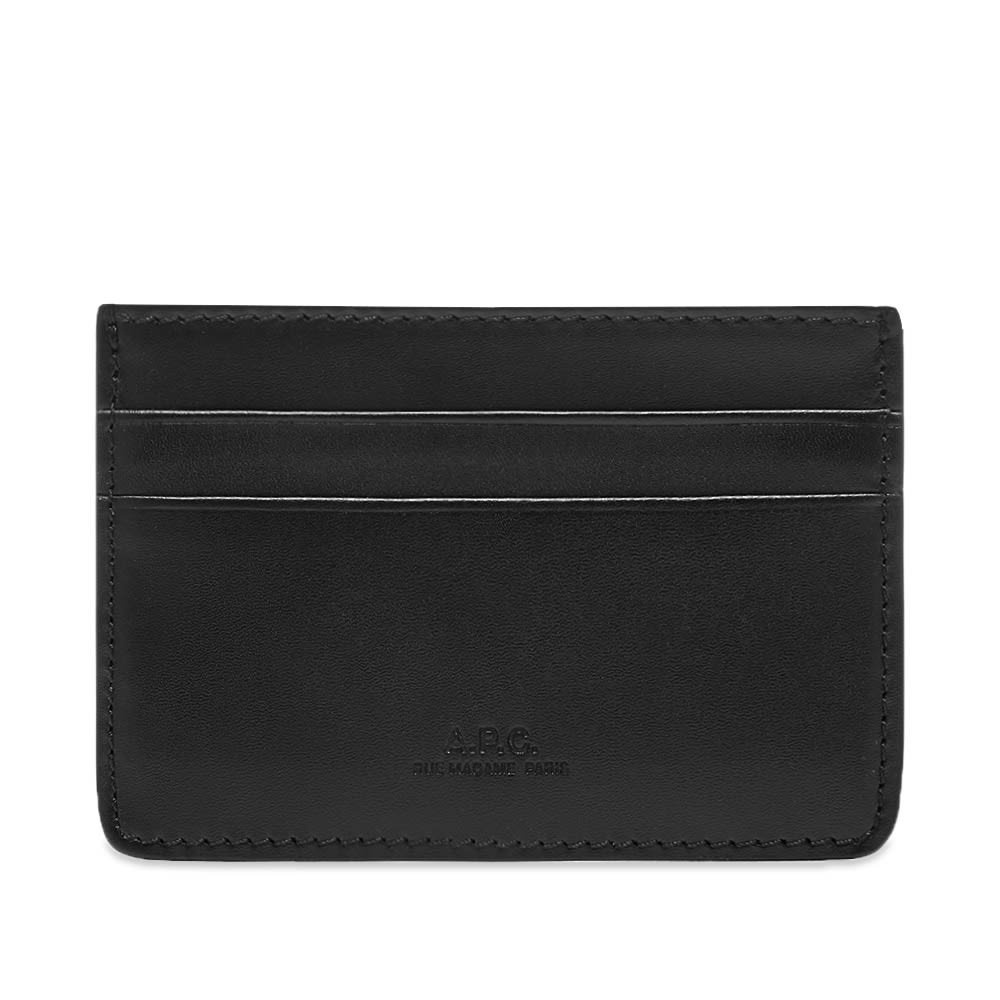 A.P.C. André Card Holder PXAWV-H63028-LZZ
