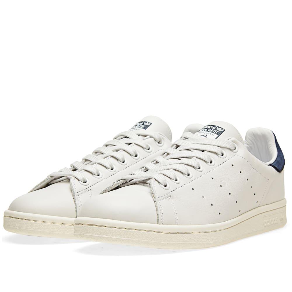 Adidas Stan Smith Vintage Neo White