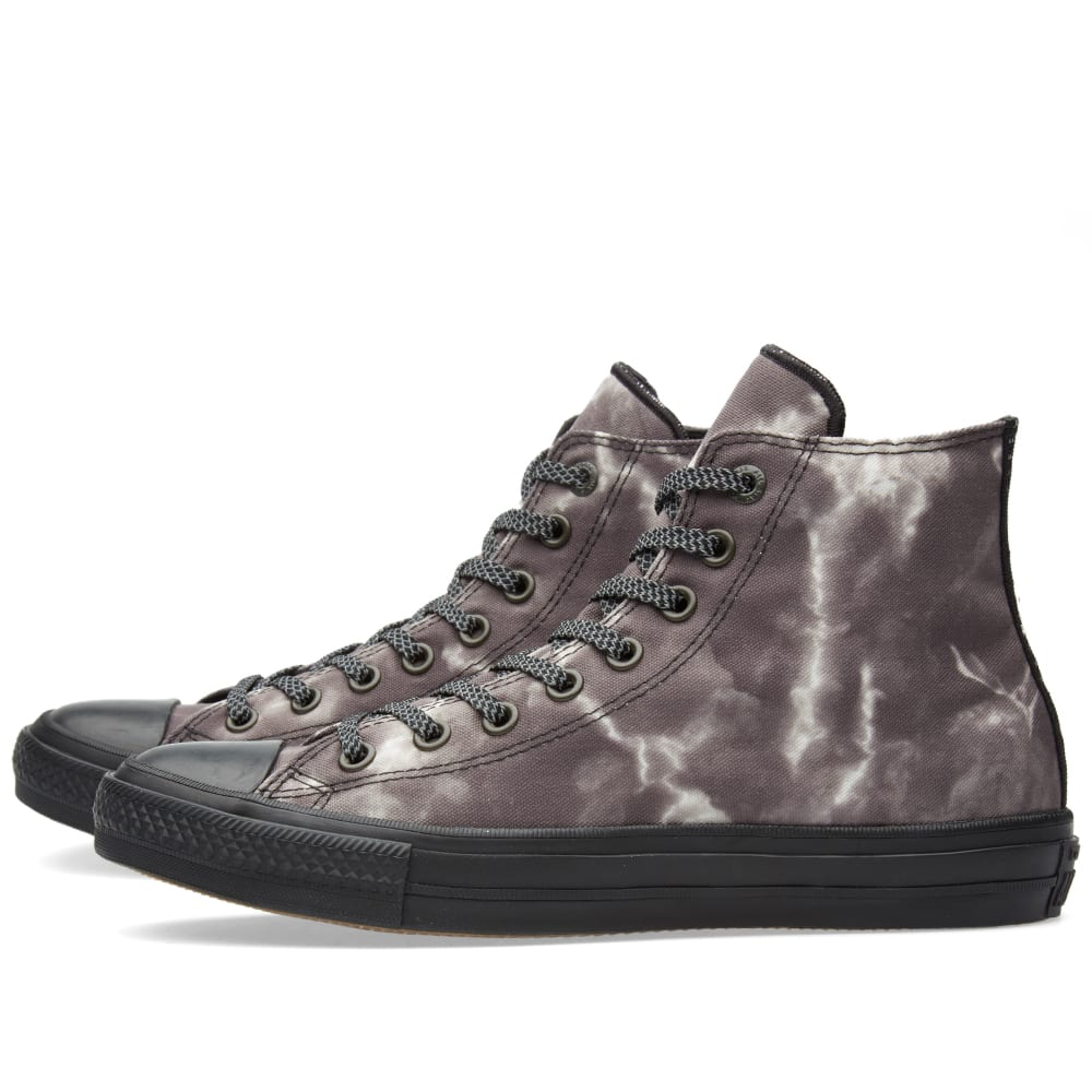 converse chuck taylor all star ii 39 marble 39 black white. Black Bedroom Furniture Sets. Home Design Ideas